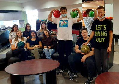Športni dan-bowling 5.10.2021