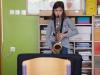Predstavitev saksofona 1. in 2. razred