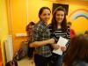 Ustvarjalne delavnice na pobudo učenke Vite Lukašev